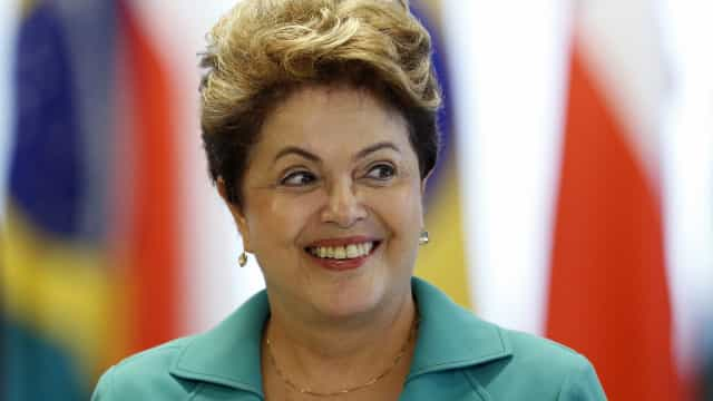 Cardápio de Dilma também tinha sorvete Häagen-Dasz em 2013