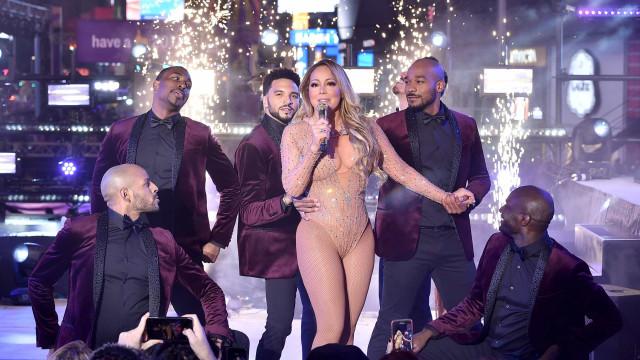 Emissora sabotou Mariah Carey para ter mais audiência na TV, diz site