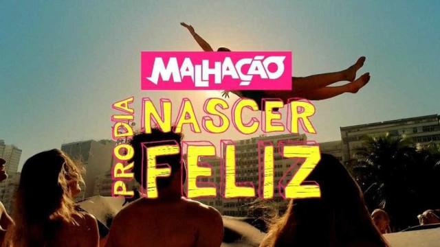 'Malhação - Pro Dia Nascer Feliz' é a  mais assistida desde 2009