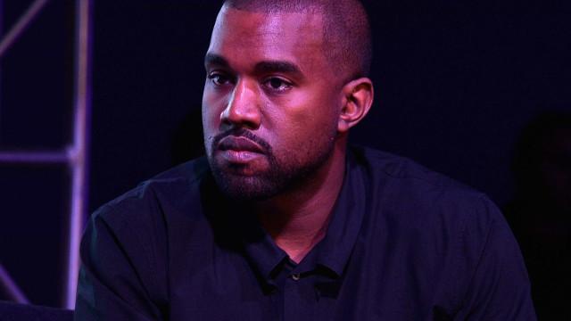 Kanye West paga fortuna para não divulgarem vídeo íntimo dele