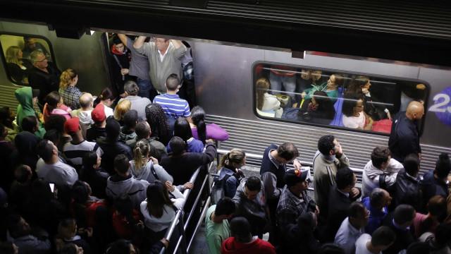 Estado e prefeitura estudam proposta de expansão do metrô do Rio