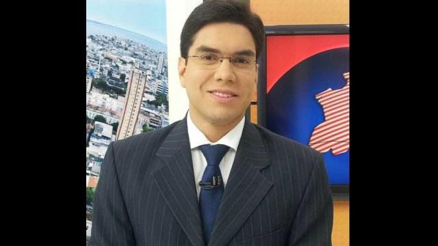 Apresentador critica governo e é demitido de afiliada da TV Globo