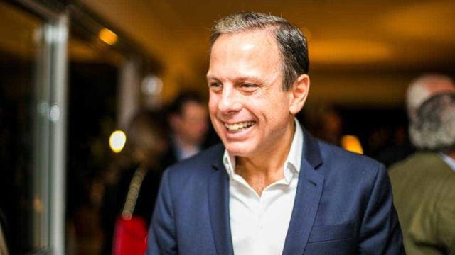 Doria defende mudança na Virada Cultural de SP