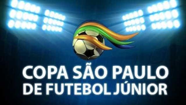 Jogos da Copinha são transmitidos na web pela Federação Paulista