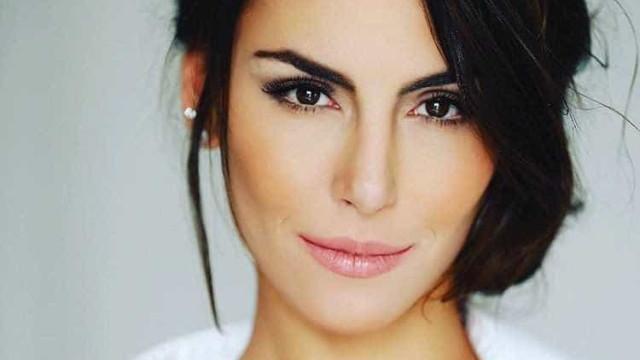 Gravidez de Mel Fronckowiak muda datas de série da Globosat
