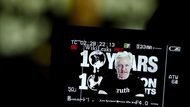 """Assange: """"Brasil é o país latino-americano mais  espionado pelos EUA"""""""