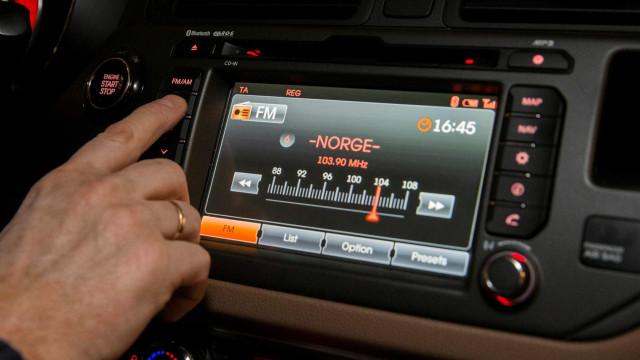 Noruega é o 1º país a extinguir transmissões de rádio em FM