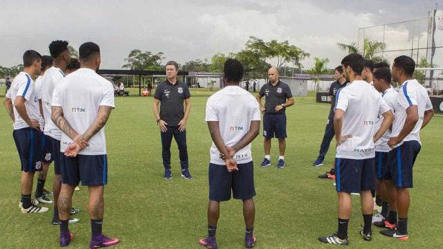 Corinthians terá um time em cada tempo na Florida Cup