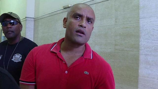 Líder de torcida é preso ao ser visto em jogo do São Paulo