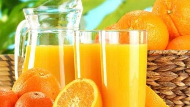Queda na produção de laranjas no Brasil afeta países europeus