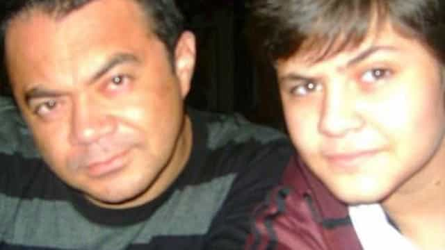 """Lucas Veloso lembra um ano da morte do seu pai, Shaolin: """"Saudade"""""""