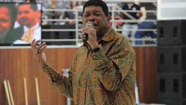 Pastor Valdemiro vira piada na web após resgate em alto-mar; memes