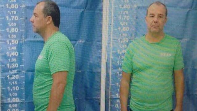 Sérgio Cabral tem crises de choro no presídio