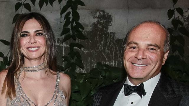 Marido de Lu Gimenez desmente casamento em crise e detona revista