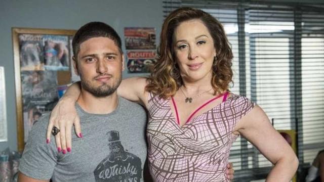 'A Lei do Amor' revive 'Verdades Secretas' e aposta na Cracolândia
