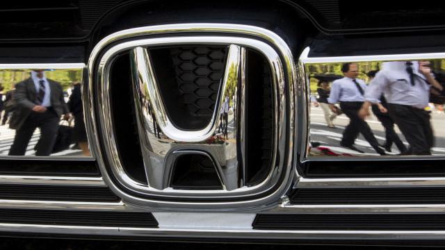Honda faz recall de 35 mil carros por falha no airbag