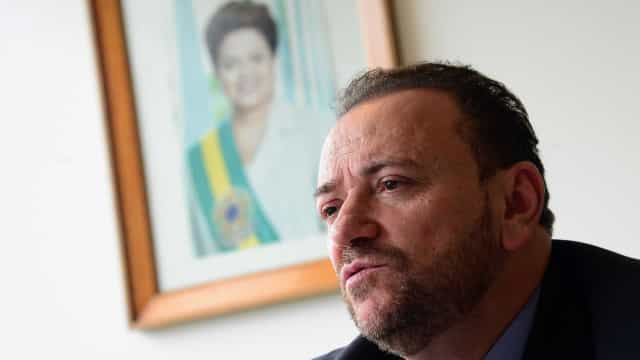 Ex-ministro de Dilma vai ao Planalto fazer demandas ao governo
