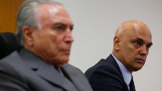 Ministério da Justiça cogita criar uma polícia de fronteira no Brasil