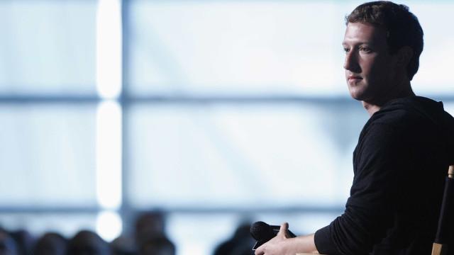 Após rumores, Zuckerberg nega intenção  de concorrer a Casa Branca