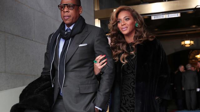 Fãs acreditam que Beyoncé esteja grávida pela segunda vez