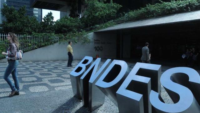 Infraestrutura recebeu  R$ 25,9 bi em 2016, diz BNDES