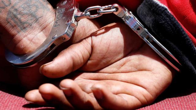 Chefe do tráfico na Cidade de Deus é preso pela PM