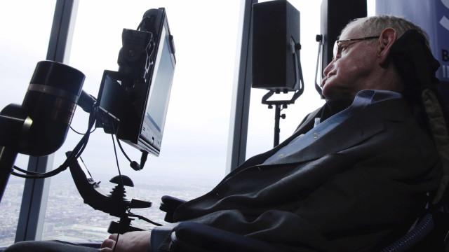 Cientistas decifraram pensamentos de pessoas  totalmente paralisadas