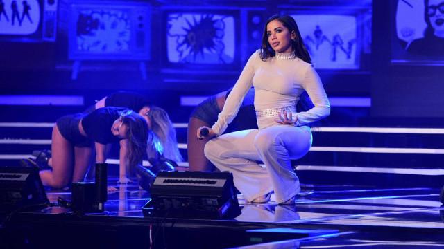 Anitta fará show surpresa em festa do 'Big Brother Brasil 17'