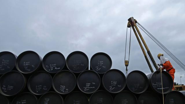 Produção de petróleo e gás bate recorde em São Paulo