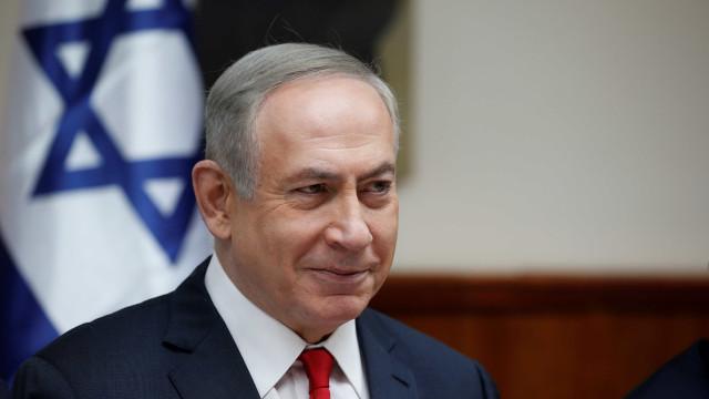 Israel propõe aliança com EUA e Reino Unido  contra 'agressão' do Irã
