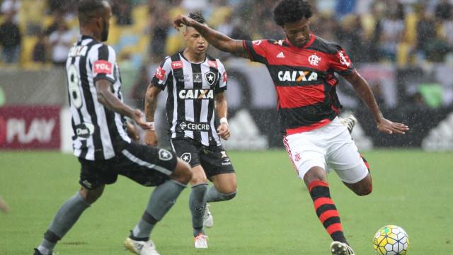 Flamengo tem duelo decisivo contra o Botafogo