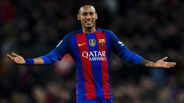 Neymar tentará evitar multa milionária nesta quinta