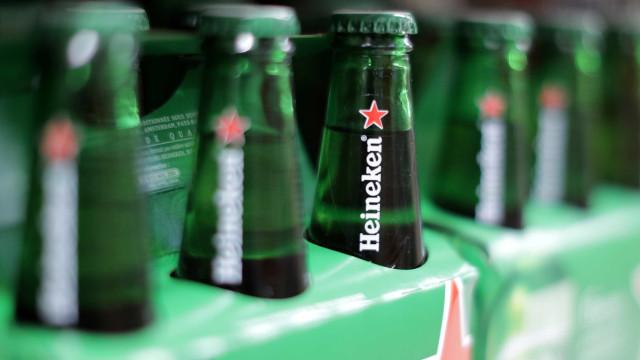 Heineken fecha acordo de R$ 2,2 bilhões para compra da Brasil Kirin