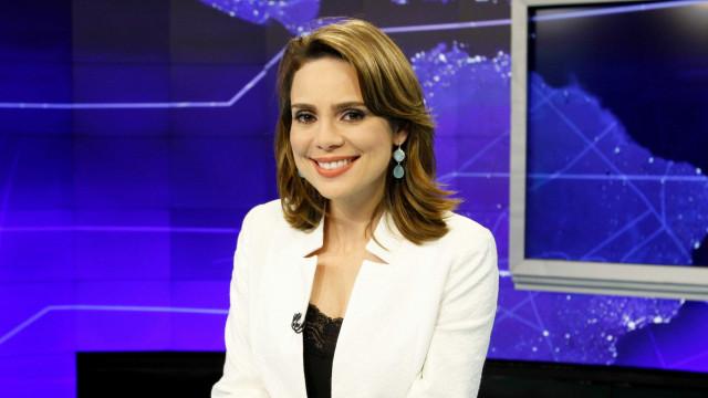 Rachel Sheherazade detona atores  da Globo: 'Idiotas inúteis'