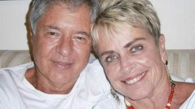 Leila Cordeiro reencontra namorado da juventude: 'amar de novo'