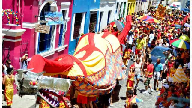 Olinda anuncia e depois cancela Carnaval gospel