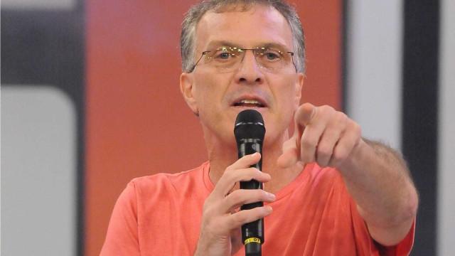 Pedro Bial é vítima de anúncio de morte e disfunção erétil na web