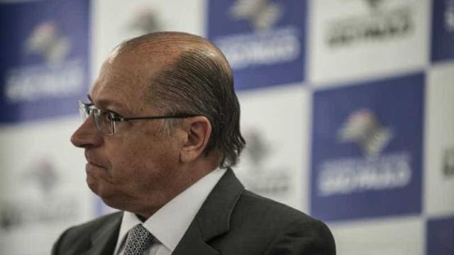 PSDB reage contra associação de Alckmin ao PSB