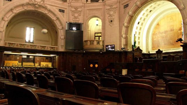 Sessão para discutir privatização da Cedae é remarcada para 19h