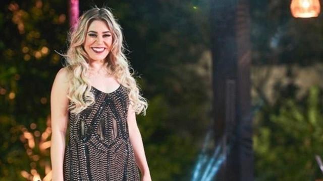Naiara Azevedo anuncia 'canção inédita' que já foi lançada por cantor