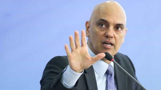 Base defende indicação de Alexandre  de Moraes para STF