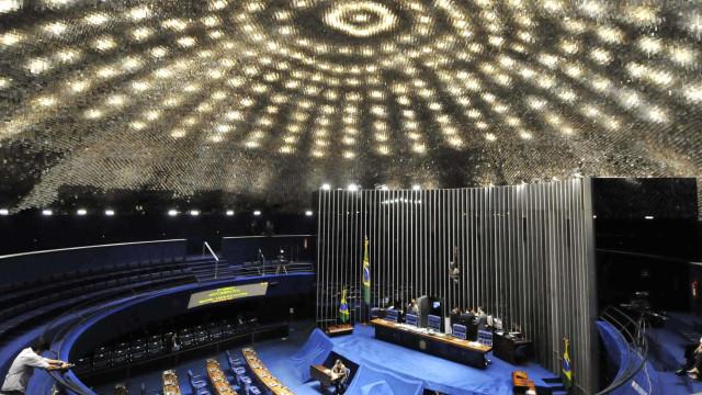 Repatriação e indicação no STF  marcam semana no Senado