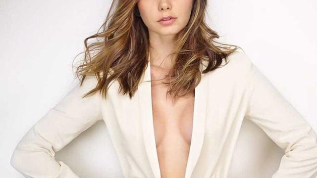 Conheça Letícia Datena, capa da próxima Playboy
