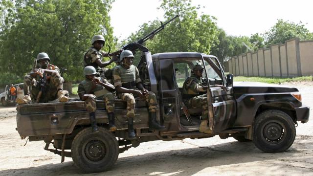 Ataque terrorista mata 15 soldados no Níger