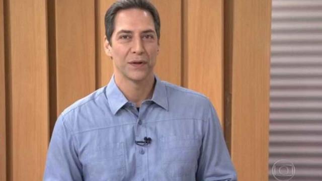 Após ser demitido da Globo, Lacombe é sondado pela Band e Fox
