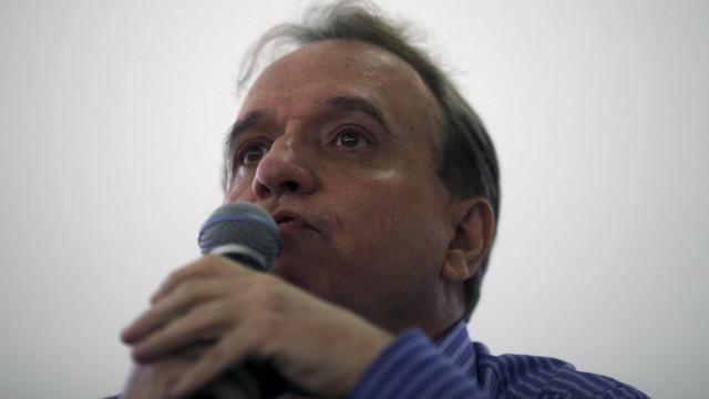 Murilo Ferreira anuncia que deixará direção da Vale em maio