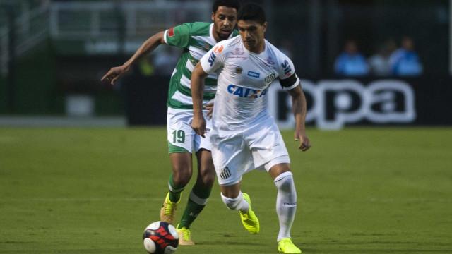 Mesmo com Santos na Liberta, Renato não vê Paulista em 2º plano