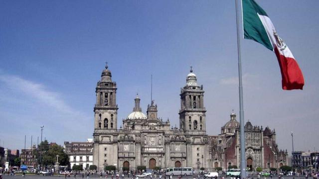 PIB do México desacelera no 4º trimestre de 2016