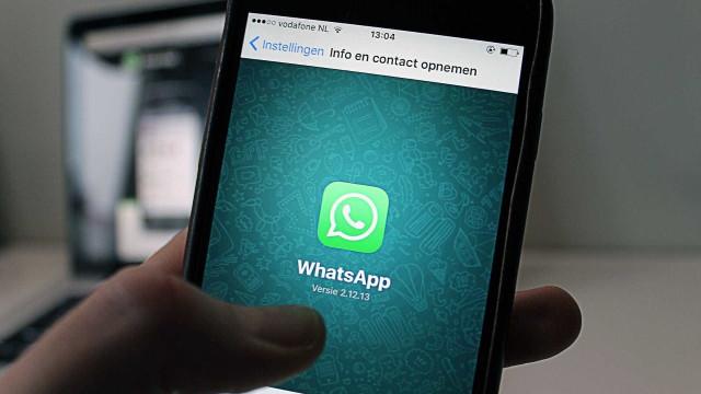 Já é possível escrever mensagens no WhatsApp mesmo sem internet