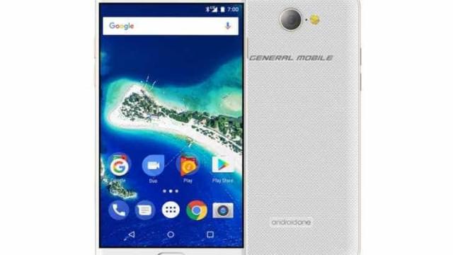 Google lança celular GM6 no 'precinho'